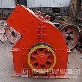 石石造りの押しつぶす装置のハンマーのタイプ鉱石粉砕機機械