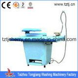 220-380V 진공 세탁물 다림질 플래트홈, 증기 진공 다림질 테이블
