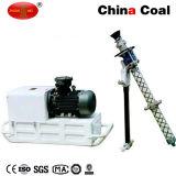 中国の石炭の手持ち型のトンネルの屋根サポート空気の足の屋根のBolter