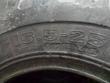 Qualitäts-Ladevorrichtung ermüdet schlauchlosen Reifen 15.5-25 E-3/L-3