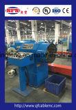 Sola máquina de encalladura de alta velocidad para el alambre de la base