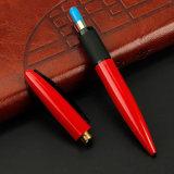 Últimos artículos de papelería Diseño Bolígrafo metálico bolígrafo de regalo al por mayor