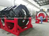 Sud 2500h HDPE 관 융해 기계