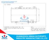 Fábrica das peças de automóvel de radiador para Nissan Altima 6cyl'02