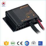 5A/10A/15A 12V/24V Rue lumière solaire MPPT Contrôleur de charge du contrôleur de LED pour éclairage de rue Soalr