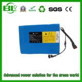 stazione base di comunicazione del pacchetto della pila secondaria di 24V 10ah, sistema di conservazione dell'energia, vento/memoria a energia solare con la cella di batteria di Samsung 18650 in Cina