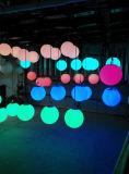 Sfera di sollevamento mobile della testa LED del LED per l'indicatore luminoso di sollevamento di colore della fase LED