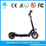 Faltender motorisierter Roller mit Sitz 10.4A