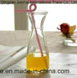 Опарник промотирования круглый стеклянный для цены по прейскуранту завода-изготовителя хранения сока