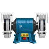 전력 공구 최고 판매 전기 비분쇄기 200W 벤치 분쇄기