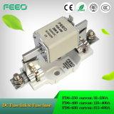 Fusible eléctrico nuevo y original de 1p 315A 630A 1000V con alta calidad