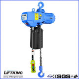 고품질 3ton 전기 체인 호이스트 (ECH 03-03D)