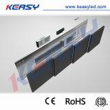 Slim frontal magnético fijo Display LED de la instalación del servicio