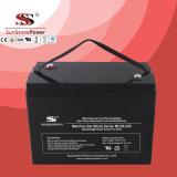 Batería de plomo de la batería profunda del ciclo de la batería de almacenaje Mlg6V220ah