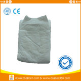 Alta absorbentes de agua desechable hoja absorbente cama pañal para adultos