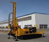 Crawler Hfw400L буровая установка роторных и добра воды молотка