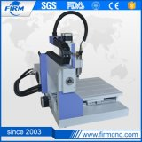 고속 탁상용 소형 CNC 대패 조각 기계 FM4040