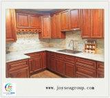 De Houten Keukenkast van de Oppervlakte van de melamine