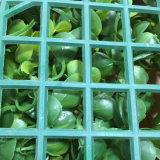 Вертикальный сад зеленая стена искусственного листвы растений для домашнего офиса магазин ландшафт оформление искусственных травяных