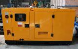 24kw Diesel van de Motor Perkins van 30kVA de Draagbare Stille Reeks van de Generator (GF3-24P)