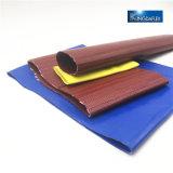 """Grande diametro 12 flessibili """" tubo flessibile di scarico del PVC Layflat"""