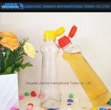 200mlベストセラーのガラス料理油のガラス製品
