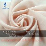 Gewebe 100%Polyester für Smokinghemd-Vorhang