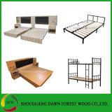 [كمبتيتيف بريس] غرفة نوم أثاث لازم عامّة صندوق يصفح تخزين [مدف] صلبة قدّة سرير/[بونك بد]/سرير خشبيّة