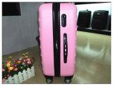 """Багаж 20 перемещения Hardshell багажа вагонетки ABS """" /24 """" мешков багажа"""