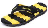 Chaussures sandales de plage Hommes EVA pantoufles (954)