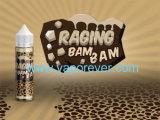 Saft des Schokoladen-Aroma-E für Dampf CIGS, e-Flüssigkeit, rauchender Saft für EGO MOD-Installationssatze Cig mit Nikotin FDA Bescheinigung