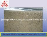 1,2 мм толщина HDPE Pre-Applied Self-Adhesive гидроизоляции HDPE