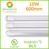 Single End et Ballast électronique 4FT T8 LED PC Tube