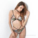 Lingerie sexy de vente chaude Ms2276D de 2017 dames
