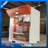 Centro di distribuzione della polvere
