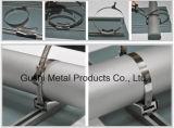 Precio tiras del acero inoxidable de 3/8 pulgada 304 (201.301 304 316L)