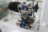 세륨은 Y32 1000t 시리즈 4 기둥 유압 알루미늄 압박 기계를 증명했다
