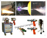 페인트 또는 Oil/Wire/Enamel/Liquid Spraying Equipment--열 살포