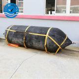 Airbag de caucho de acoplamiento para la nave Inicio