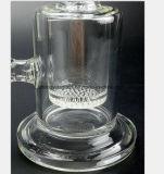 Réutilisation de tabac de filtre de nid d'abeilles de tube de verre de 11.83 pouces