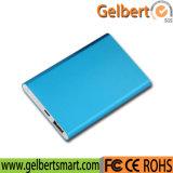 Caricatore portatile di vendita caldo del USB con RoHS