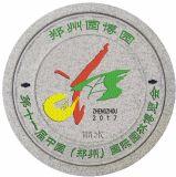 Le PRF BMC couvercle de trou d'homme Composite temporaire avec le châssis rectangulaire couvercle de trou d'homme