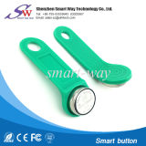 Noten-Speicher-Schlüssel Ibutton TM1990A-F5 Kompatibilität Ds1990