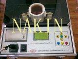 Het Meetapparaat van de Olie van de Diëlektrische Sterkte van Nakin 80kv/100kv