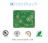 El doble de cobre PCB multicapa con RoHS CE