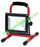 LED 10W Rechargeable LED Floodlight LED Flood Light