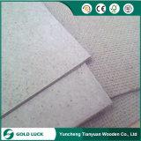 Os painéis duros HDF High Density Fiberboard Isorel Masonite