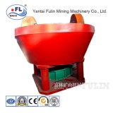 الصين نوع ذهب مطحنة 1200 مبلّل حوض طبيعيّ مطحنة لأنّ نوع ذهب