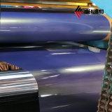 Polyester-Aluminiumrollendekoration-Material