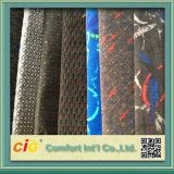 Car Seatのための方法New Design Pretty Knitting Polyester Jacquard Fabric